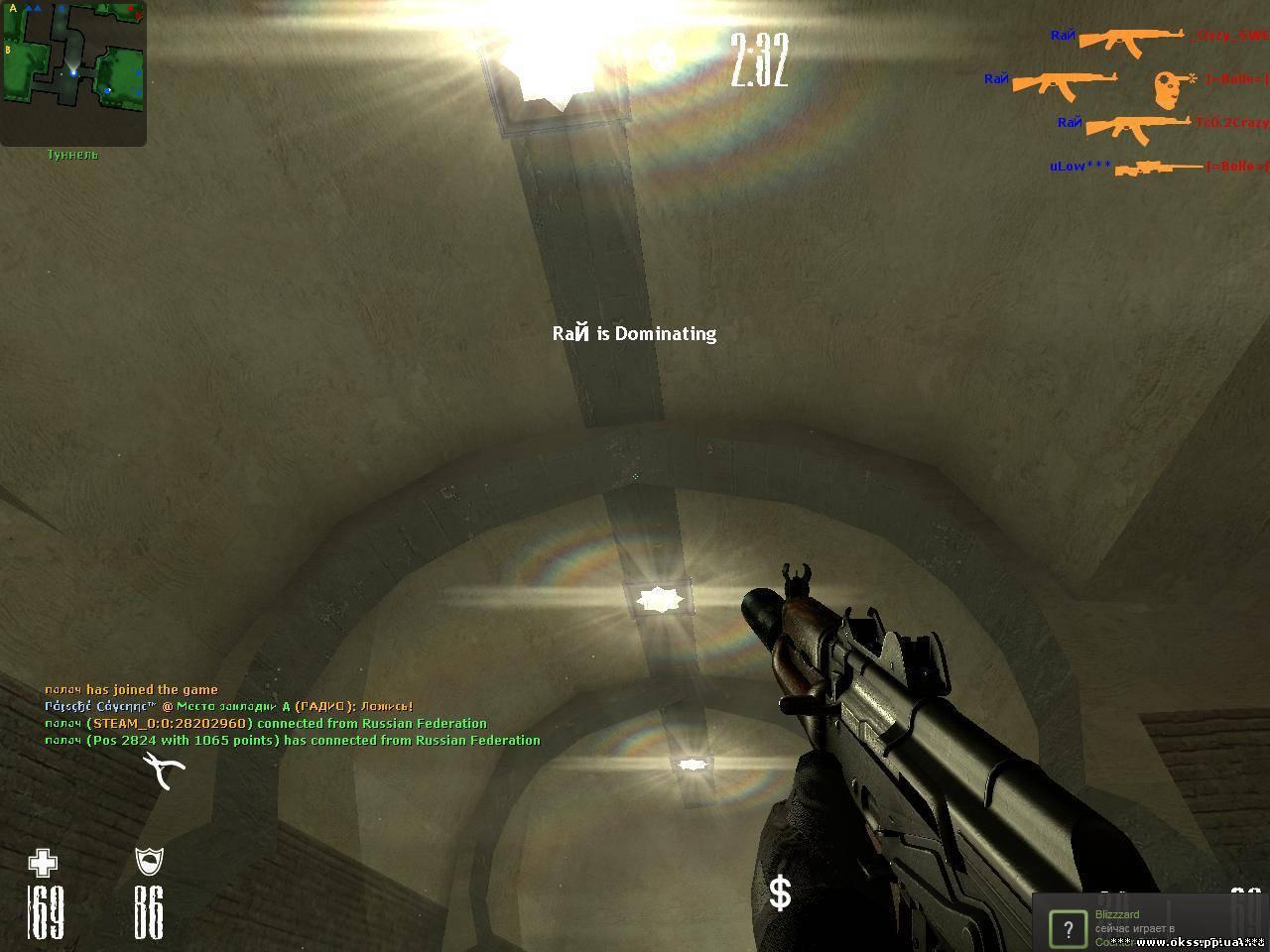 Скачать новые патчи/patch для Counter-Strike Source css/ксс. . HITПо